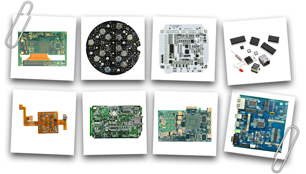 What is the difference between PCB and PCBA?