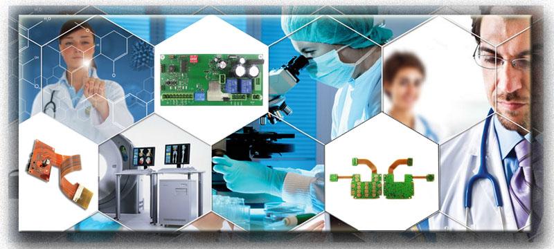 Medical PCB Assembly