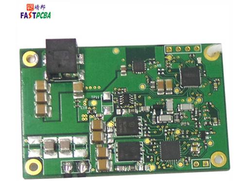 sensor pcb fabrication assembly