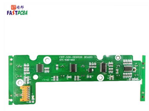 pcb assembly return board