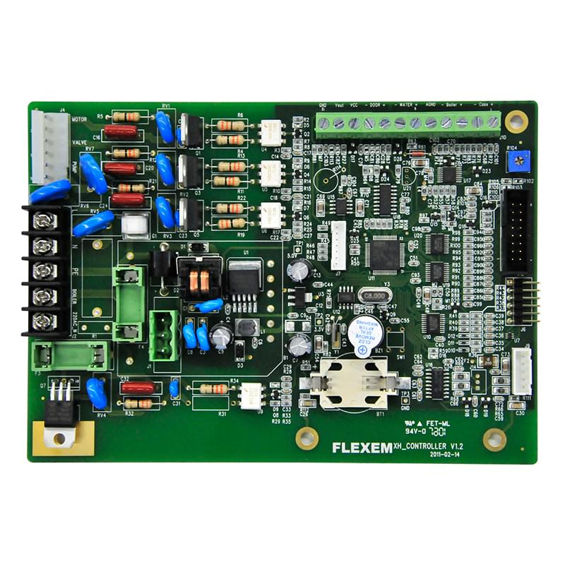 high density intergrated PCB board assembly factory