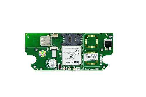 SMT circuit board assembly in the smart home filed