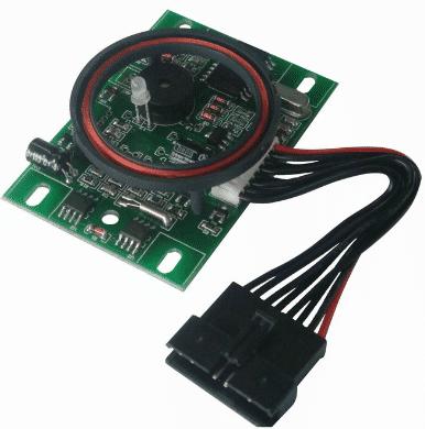 Smart electronic board
