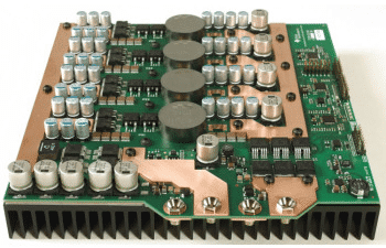 Turnkey pcb manufacturing of heavy environmental dynamometer