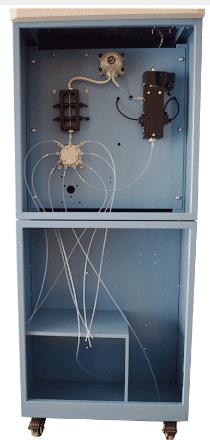 nickel ion online monitor