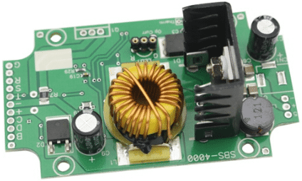 PCB manufacturer China's acoustic impedance middle ear