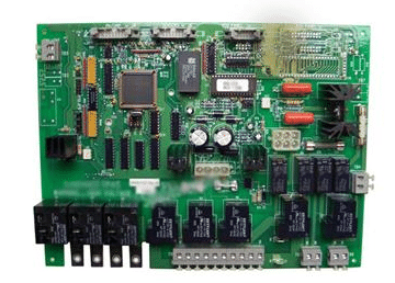 New ultrasonic cable altimeter turnkey pcb assembly