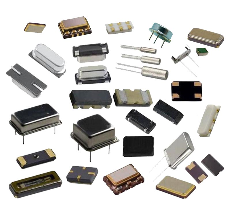 Surface mount device (SMD)