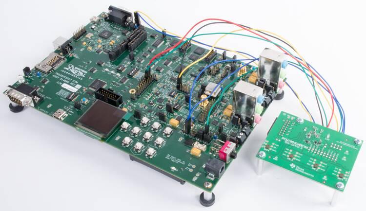 PCB prototype service for low noise air pump