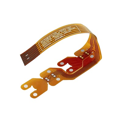 Flexible circuit board pcb order online pcb proofing
