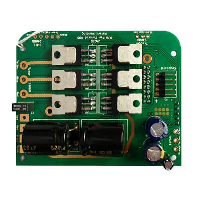 Prototype pcb soldering circuit board manufacturing pcb assembly