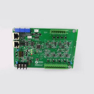Aluminum core pcb custom pcb oem manufacturing circuit board mak