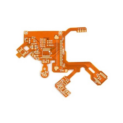 FPC flexible printed circuit board pcb manufacturing factory