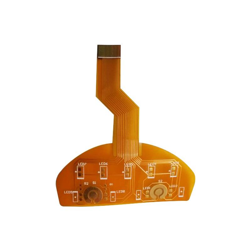 Flex pcb manufacturer custom pcb board maker pcb manufacturing