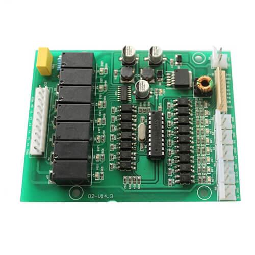 Custom pcb printing printed circuit board maker smt pcb manufact