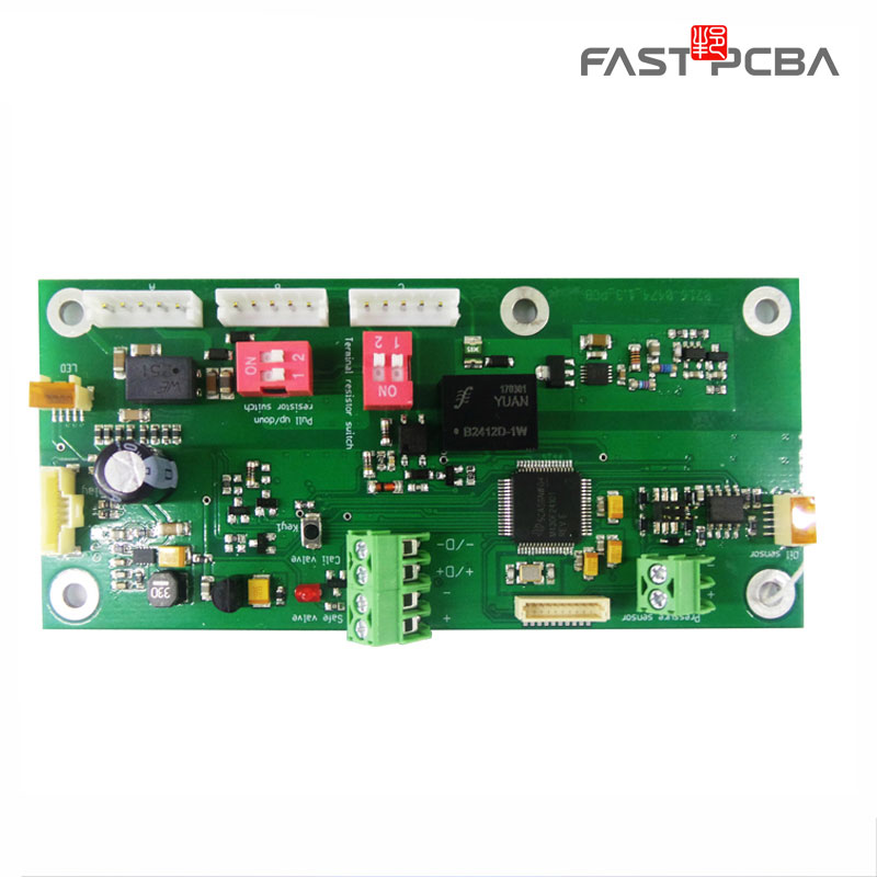 Ceramic pcb manufacturer prototype and mass pcb production