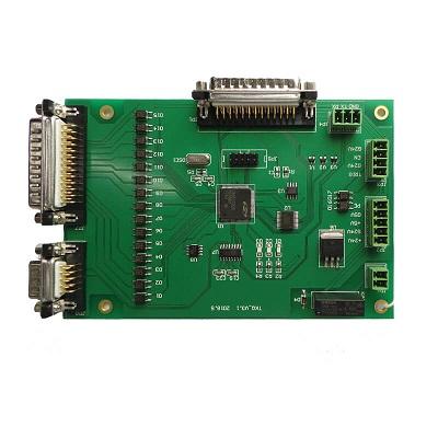 PCB assembly online custom pcb BOM procurement circuit board mak