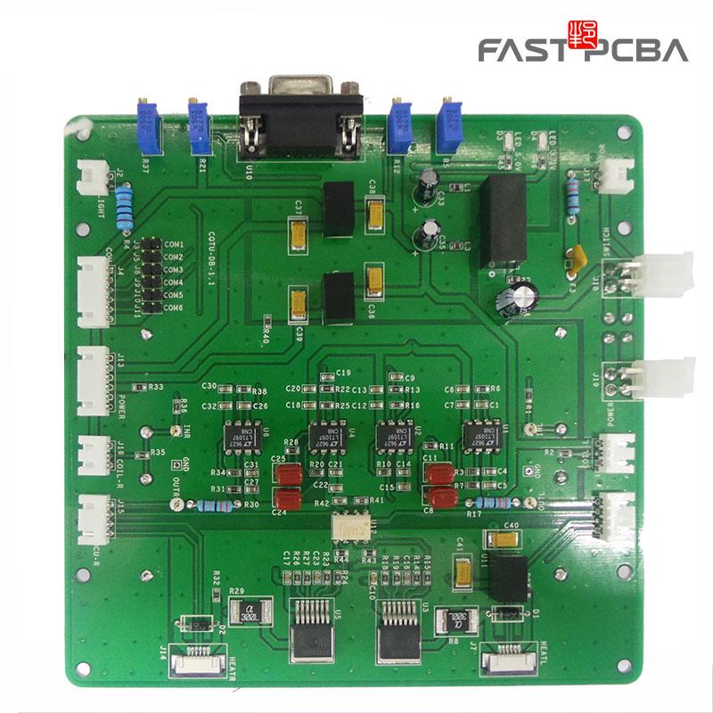 Online pcb manufacturing customized pcb board manufactuer shenzh