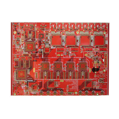 Military industry high frequency PCBs