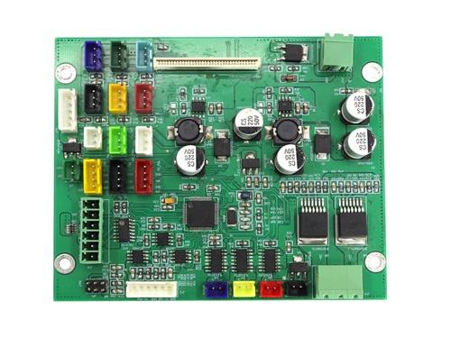 PCBA Manufacturing Printed Circuit Board Assembly