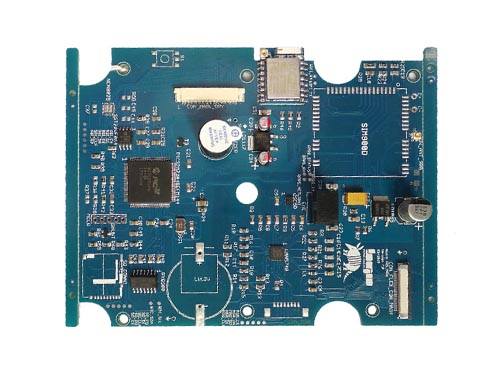 Prototype PCB Assembly China PCBA Manufacturers