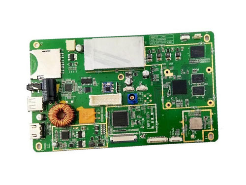 PCB Manufacturing & Circuits Assembly Company