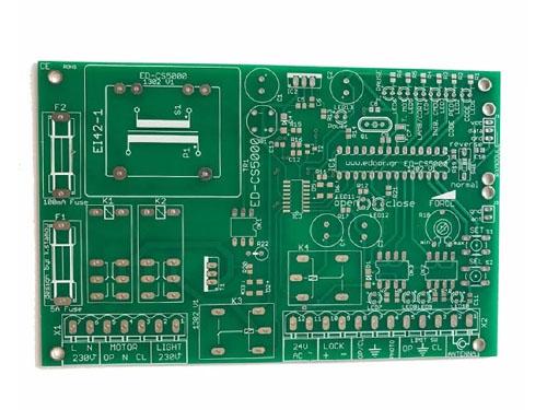 Custom PCB Board Circuit Board Manufacturer