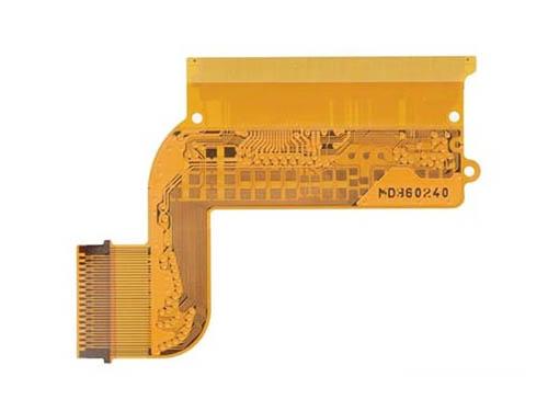 Flex Circuit PCB Fabrication Flexible PCB