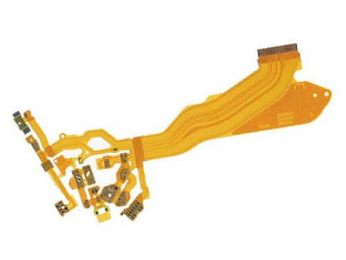 FPC Flex Circuit Board Custom Flexible PCB Manufacturer