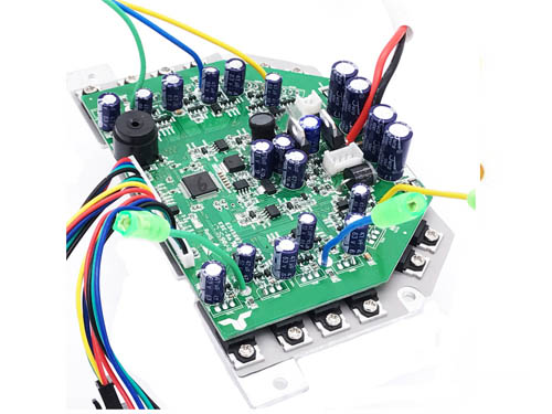 PCB Manufacturing And Cable, Wire Harness Assembly Services