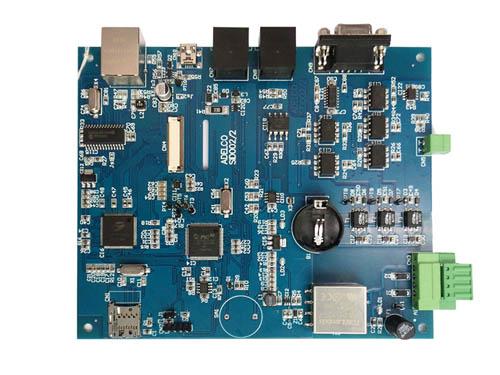 Electronic Assembly Company PCB Prototype Assembly Service