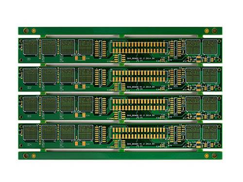 China PCB Manufacturing Custom Printed Circuit Board