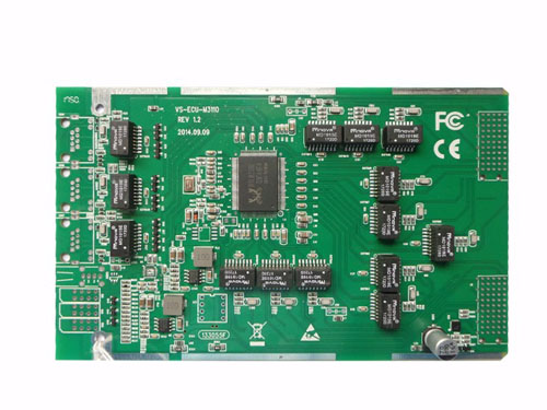 PCB Fabrication & PCB Prototype Assembly Manufacturer