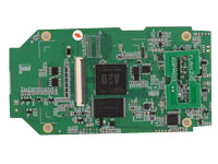 Automotive Inverter PCB Assembly
