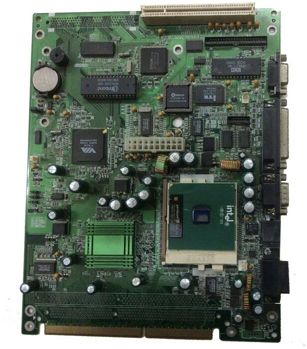 Automatic feeding and batching system circuit board manufacturin