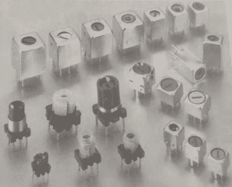Inductor classification