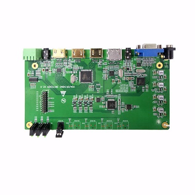 Face recognition pcb manufacturer china pcb prototype