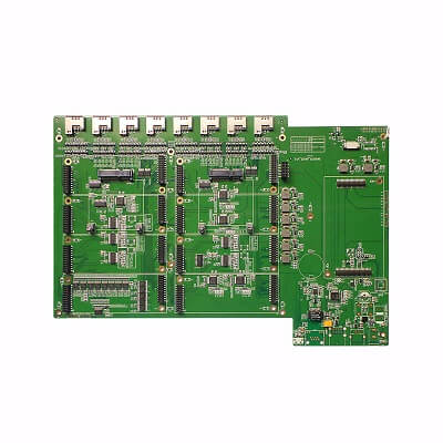 Printed circuit board manufacturer nearby quick turn pcb manufac