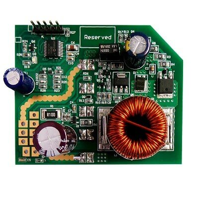 Hot sell prototype circuit board pcb manufacturer