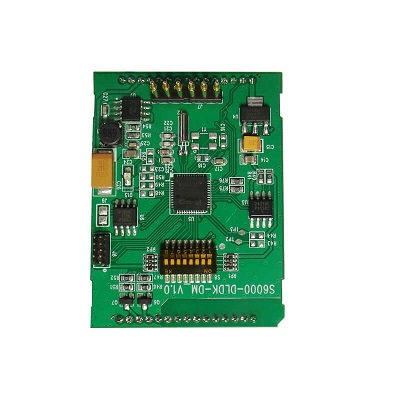 Quick pcb prototype produce circuit board factory