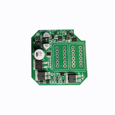 Fast turn pcb factory printed wiring board pcb fabrication and a