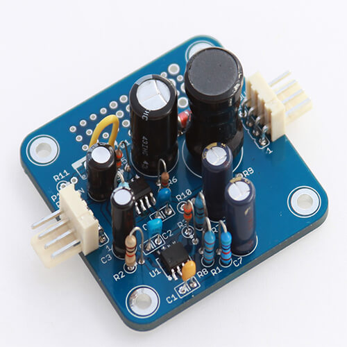 Custom circuit board cost prototype circuit board assembly pcb m