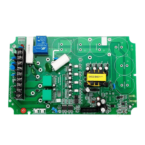 Smart home PCB assembly one-stop service