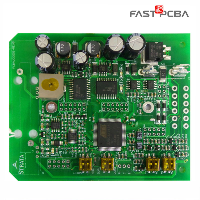High frequency pcb is hot and trend in pcba industry