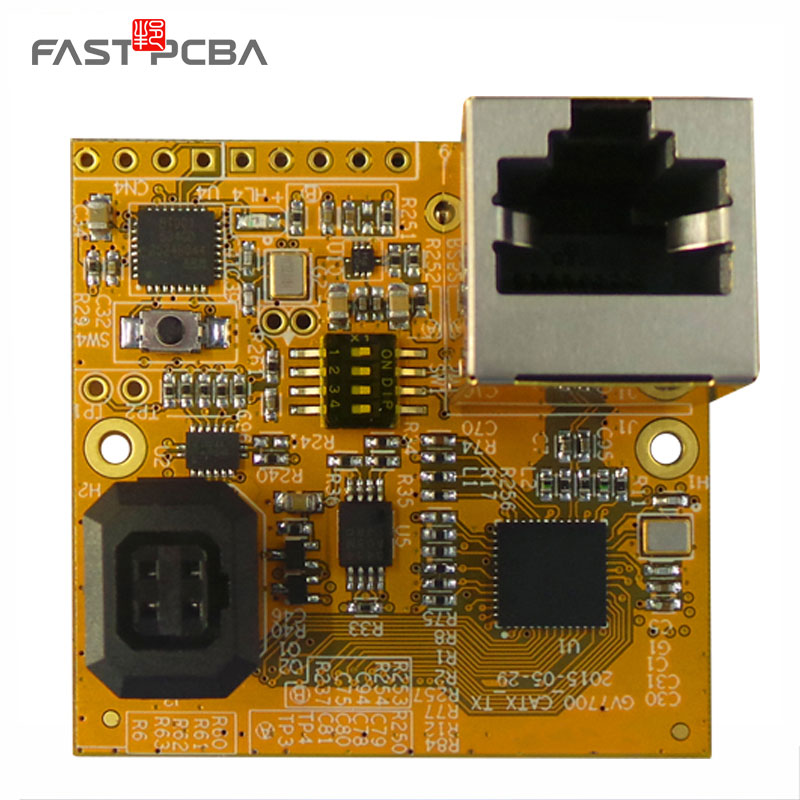 Heavy copper pcb fast pcb manufacturing china circuit board fact
