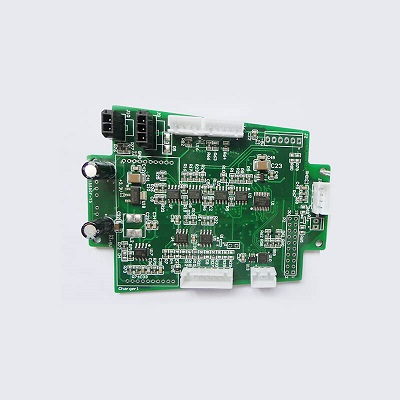 Online pcb manufacturing electronic circuit board assembly pcb m