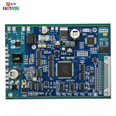 EMS pcb manufacturing mother board circuit board assembly