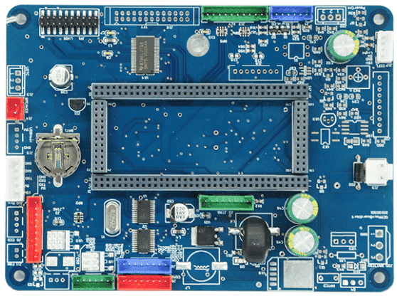 94v0 circuit board  for Medical Electronics