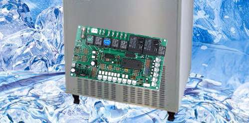 PCB assembly China for refrigeration equipment