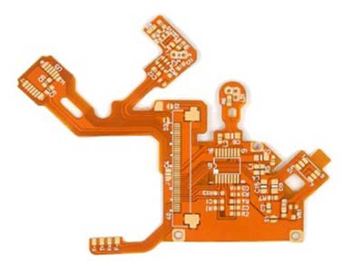 Flexible PCB Boards